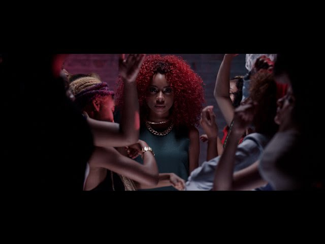 Ravyn Lenae - Free Room feat. Appleby