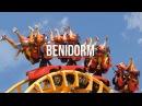 Terra Mitica GoPro, 2016, Benidorm. Терра Митика - парк развлечений в Бенидорме, Испания.