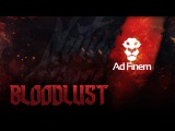 Bloodlust: Na`Vi vs Ad Finem @ DreamLeague S5
