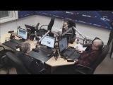 Дмитрий Куликов Формула смысла 18.03.2016 (полный выпуск, Вести фм)