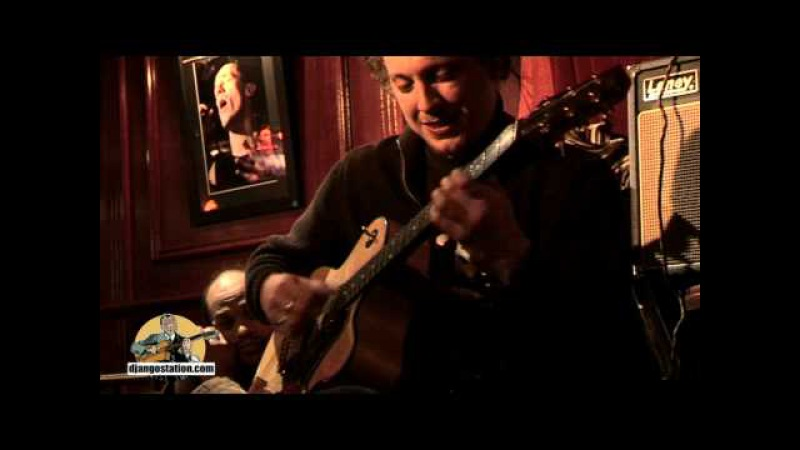 Adrien Moignard - Taverne de Cluny - 4 Four On Six