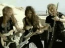 Iron Maiden - Man On The Edge
