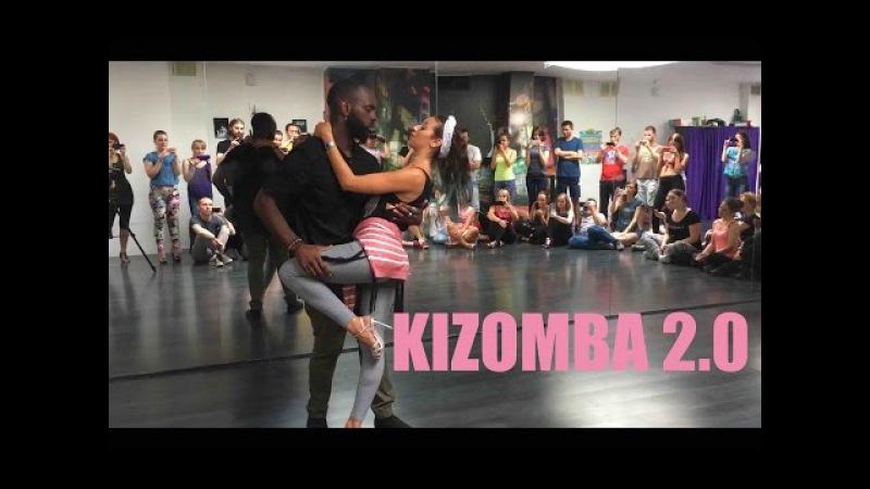 ENNUEL IVERSON HAKIMA KIM - Jacklemore Ryan Lewis - Thrift Shop Ft. Wanz(J - Kee Kizomba Remix)