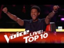 TOP 10 BEST The Voice auditions EVER IN THE HISTORY!