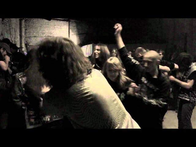 ANTIMELODIX Gorod (City), Live at V-Club, 02.04.2011, St.Petersburg