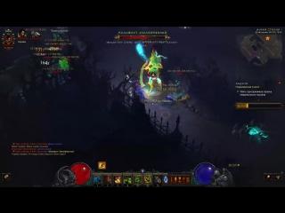 Diablo 3 о проке пассивок на «Амулетах адского пламени»