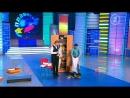 КВН СТЭМ года! Жена и ее обувь (Игорь и Лена) - YouTube