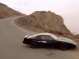 Knight Rider K.I.T.T. Whos gonna drive you home