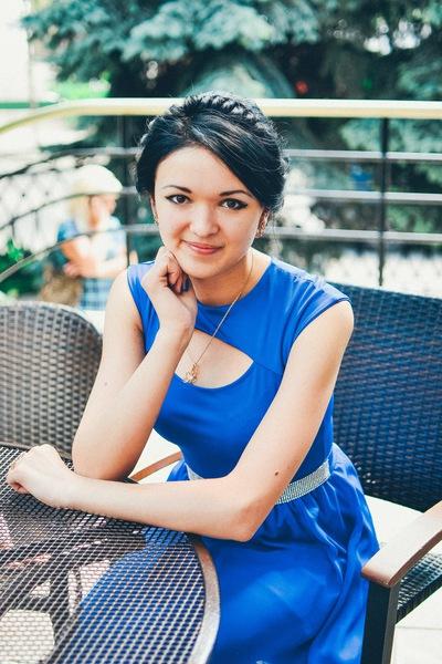 Вікторія Кучерук