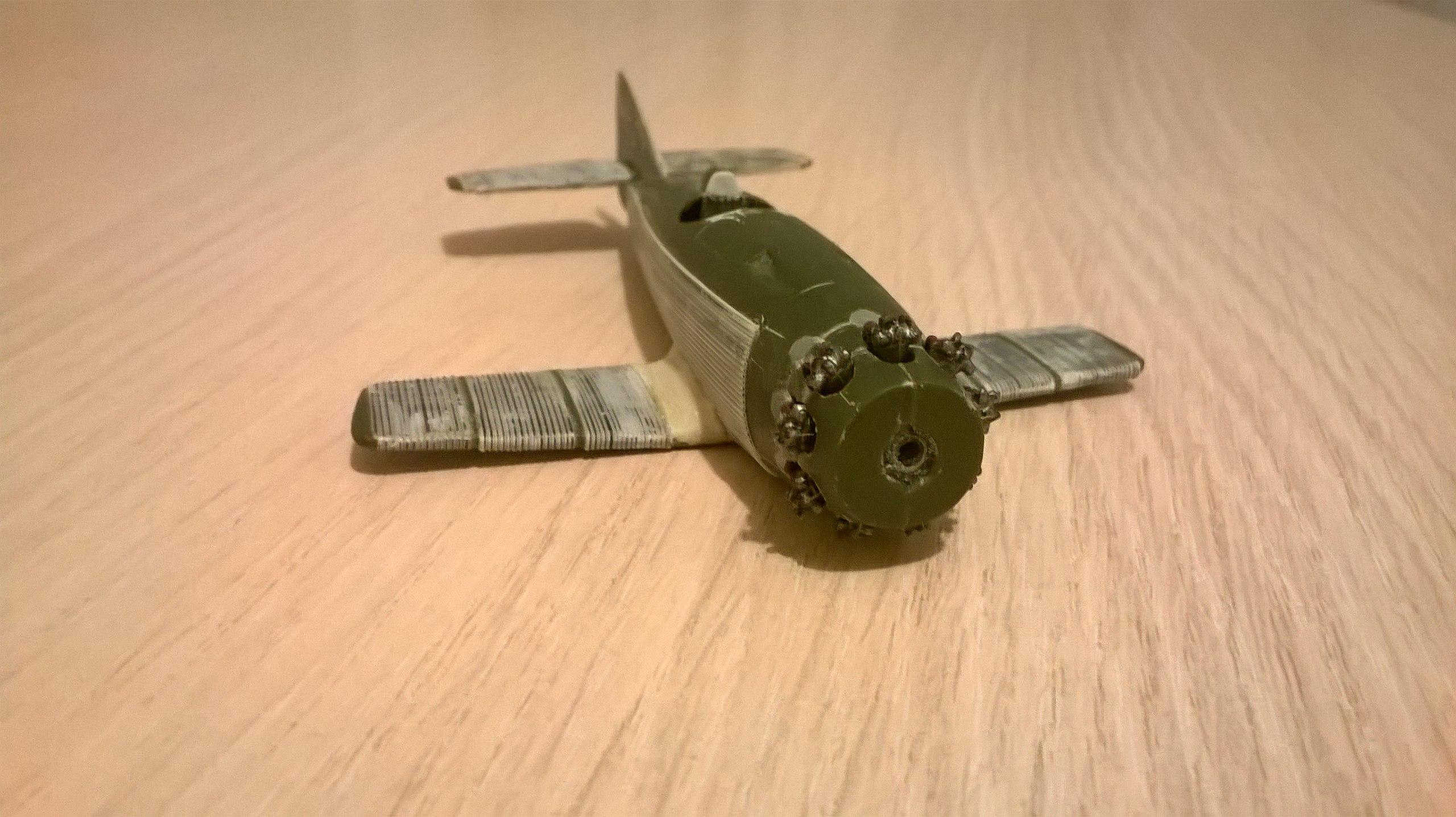 И-4 1/72 (Звезда) HJhwHFFXoBs