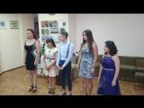 Донецкий клуб поэтов - всё начинается с любви
