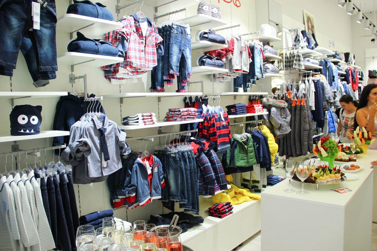 как открыть сток магазин детской одежды каждом доме