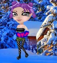 скачать игру зимняя аватария - фото 11
