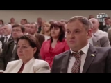 Президент Украины и депутаты (сериал Слуга Народа)
