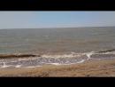 камышеватская, дикий пляж