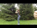 Комплекс упражнений от Юлии  Силановой и Наташи Давыдовой
