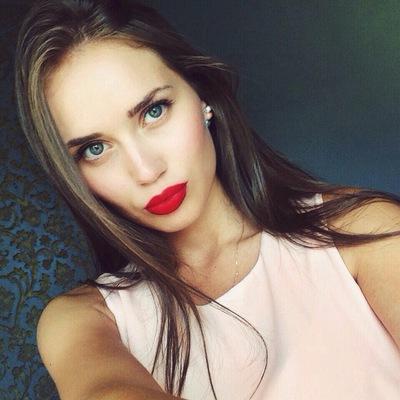 Вероника Игнатьева