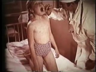 Детские инфекционные болезни, инфекции у детей © Childrens infectious diseases