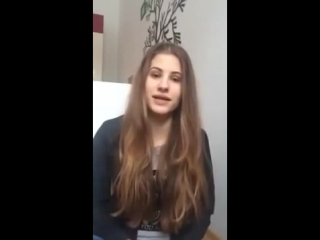 16 year old #German girl tells #Merkel : � You have #destroyed #Germany �.  (Eng...