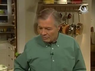 Жак Пепэн Фаст Фуд, как я его вижу 14 серия airvideo