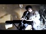 Червоны гитары - песня из детства в исполнении Озерчан