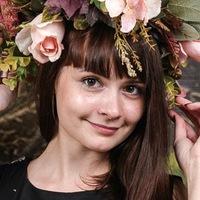 Катерина Федотова