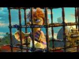 Крякнутые каникулы (2016) Второй трейлер мультфильма