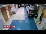 Студент вундеркинд из Белоруссии украл телевизор из вуза в Москве