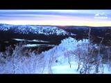 Айда на Таганай - маршрут на Двуглавую сопку, Челябинская область
