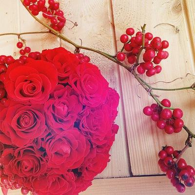 Свадебные букеты в апреле краснодар #8