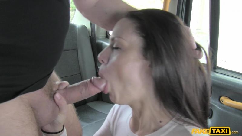 видео клиентку смотреть секс таксист уговорил на