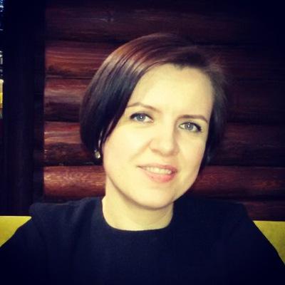 Наталья Бутина-Строкач
