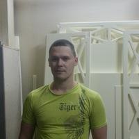 Анкета Алексей Козлов