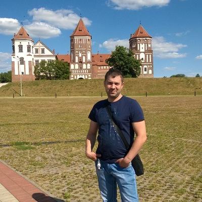 Александр Пуков