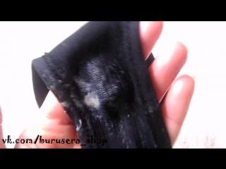 Фетиш-влажные после мастурбации трусики, ношенные 2 дня