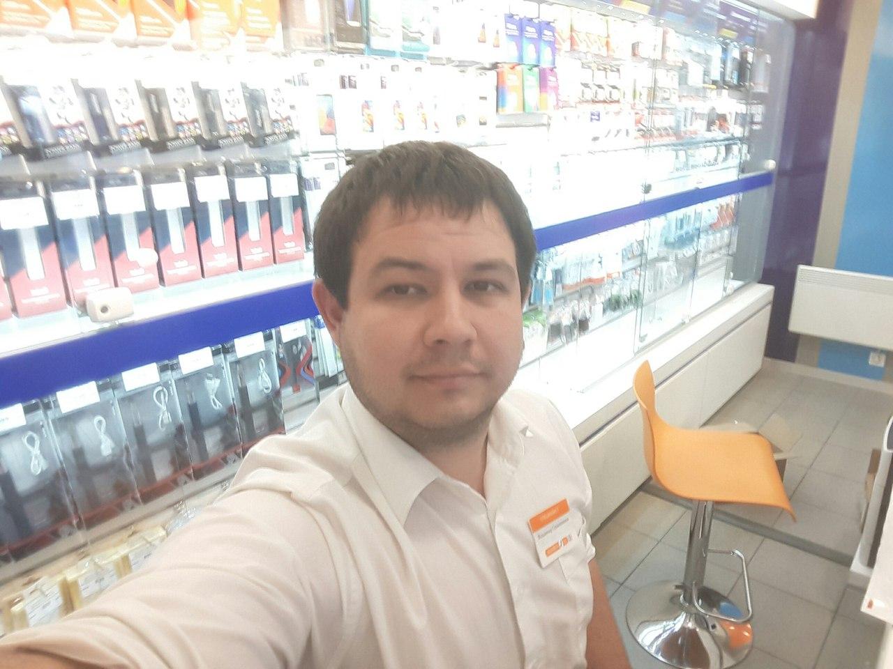 Vladimir Skrynnikov, Krasnodar - photo №6