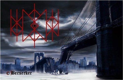 """""""Разрушение мостов"""" (разрыв родовых связей) Автор Berserker   XyTqb3bEwnc"""