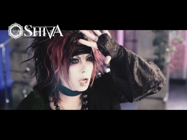 SHIVA 1st MINI ALBUM「救世主-メシア−」MV [2016.05.18発売]