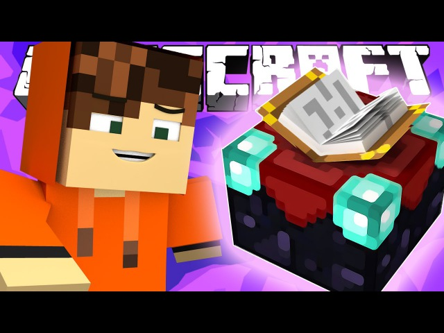 ЧАРИМСЯ! [Minecraft SkyGiants Mini-Game]
