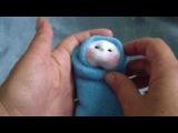 Baby doll in blanket subtitle beb