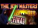 QUÉ CLASE DE MIERDA ES ESTA | Let's Play Star Wars KOTOR 3: The Jedi Masters 22