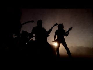 Премьера! Metallica - The Day That Never Comes (13.07.2016)