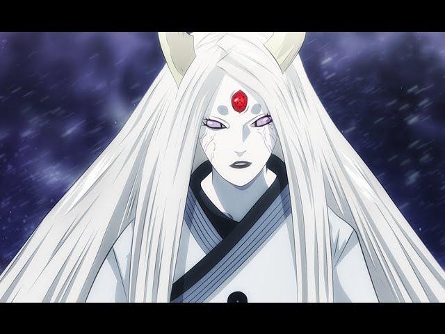 Kaguya Otsutsuki vs Naruto Sasuke [Naruto AMV] - Ep 459