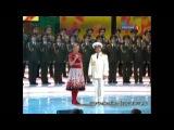 Попурри военных песен - М. Девятова, А. Гоман, К. Рябова