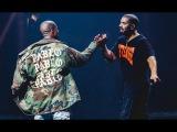 Drake - Pop Style ft. Kanye West (Live at OVO Fest 2016)