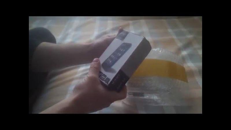 Расспоковка мобильного телефона 2015 Ipro MTK6572 4.0 дюймов