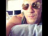 Instagram video by Vin Diesel • May 17, 2014 at 10:38pm UTC