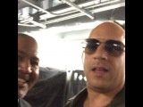 Instagram video by Vin Diesel • Oct 10, 2015 at 8:28pm UTC