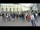Sandunguera Party на Стрелке ВО (06.08.2016). Студия Fiesta Tropical. DJ Vorobei (5)