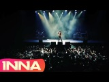 INNA - Caliente Live @ Pepsi Center WTC (Mexico)